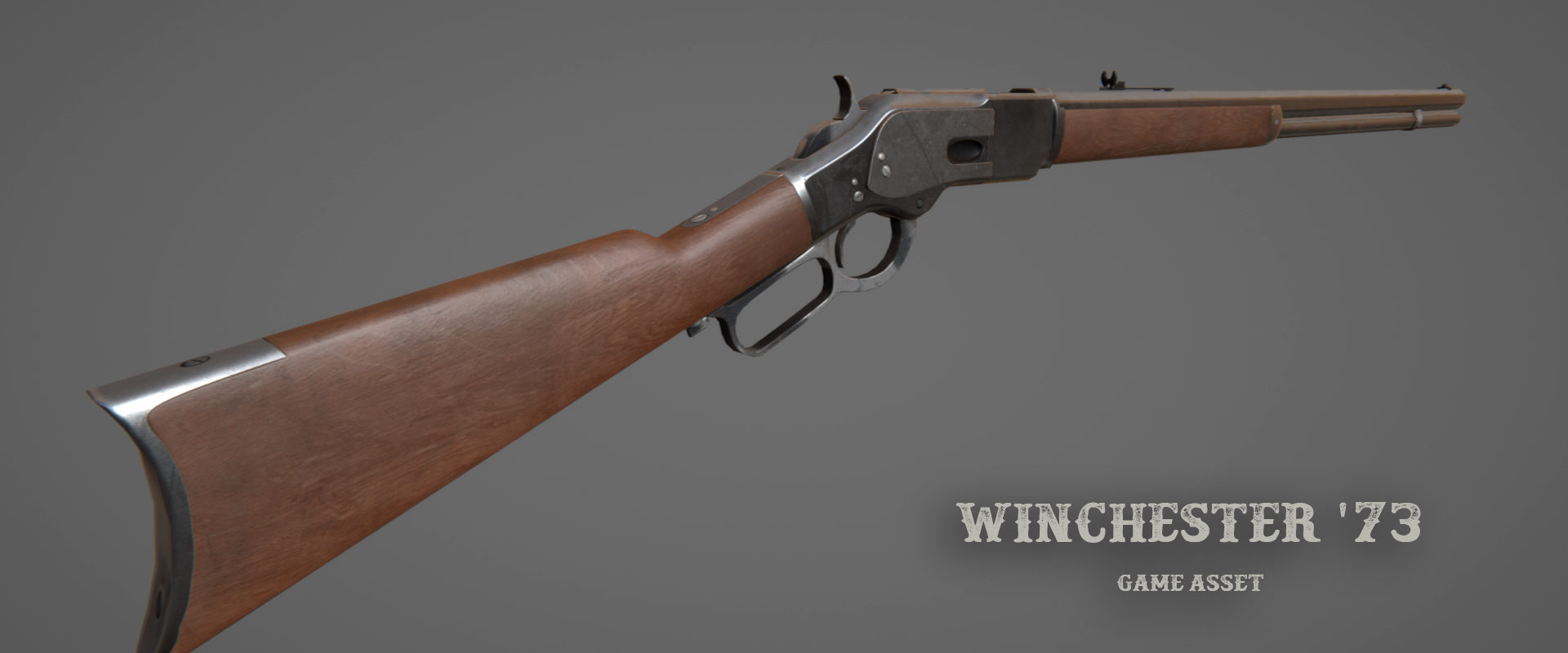 Permalink to: Winchester 73